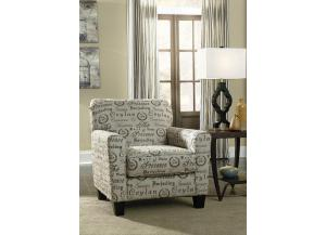 Amari Accent Chair