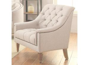 Image for Brussel Accent Chair