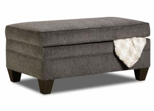 Image for Alby Storage Ottoman