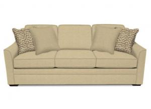 Logan Sofa and Loveseat-Able to Customize