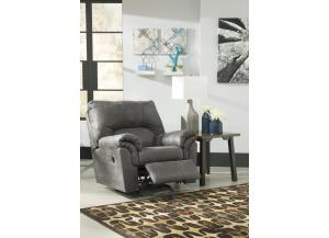 Image for Balden Slate Rocker Recliner