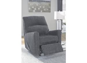 Image for Belmont Slate Rocker Recliner