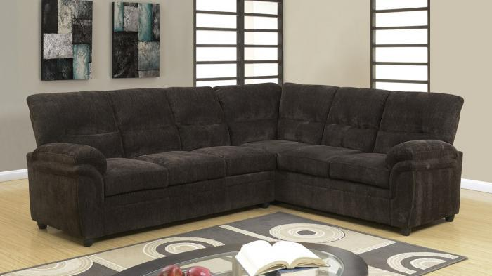 UMC3 2 Pc Sectional,Jerusalem Furniture