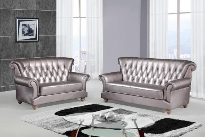U8630 SOFA & LOVESEAT,Jerusalem Furniture