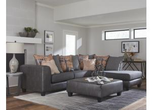 3069- 2 P.C. SECTIONAL