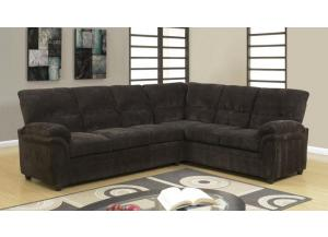UMC3 2 Pc Sectional