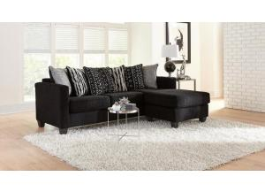 7860- 2 P.C. SECTIONAL