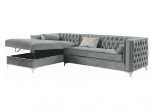 508280- Storage Sectional