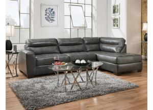 1696- 2 P.C. SECTIONAL