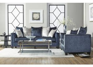 4885 SOFA & LOVESEAT