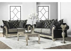 7925 SOFA U0026 LOVESEAT