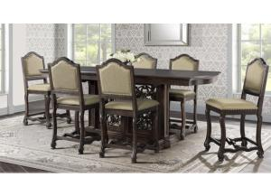 Image for DCL- Pub Table & 6 stools
