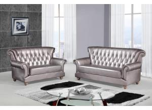 Our Brand Name Leather Sofas Offer Exceptional Comfort and Distinction