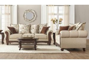 11200 SOFA & LOVESEAT