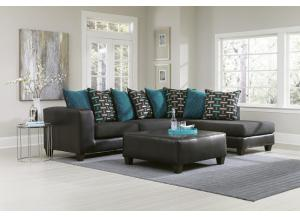 653044 sectional