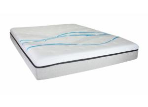 "Image for i-Dream 12"" Hybrid Twin Mattress"