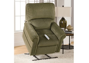 Brookfield Bryan Forest Lift Power Recliner