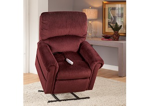 Brookfield Bryan Wine Lift Power Recliner