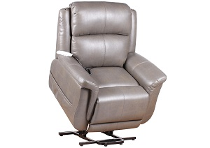 Norwich Bravo Ash Lift Power Recliner