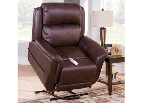 Norwich Virtuoso Java Lift Power Recliner