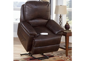 Mystic Virtuoso Java Lift Power Recliner