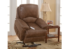 Mystic Palance Silt Lift Power Recliner