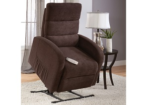 Newton Jive Java Lift Power Recliner