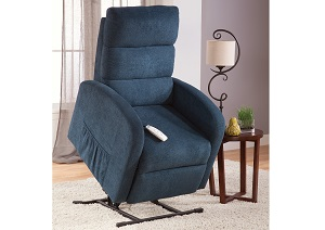 Newton Jive Petrol Lift Power Recliner