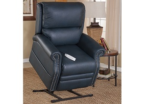 Sheffield Viva Kelp Lift Power Recliner