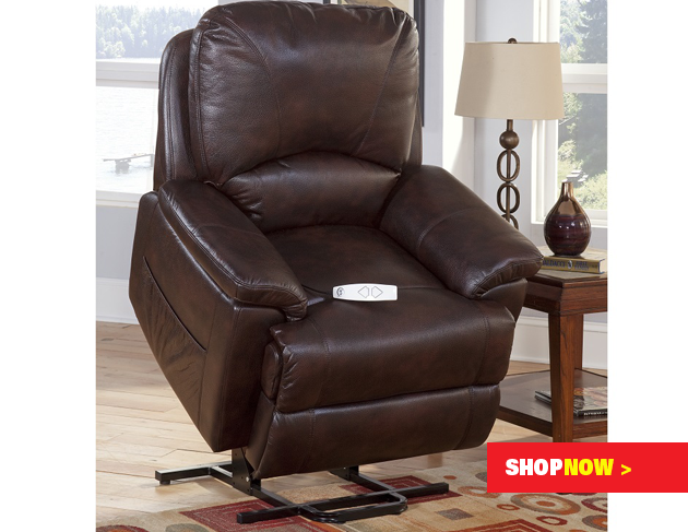Java Power Lift Recliner
