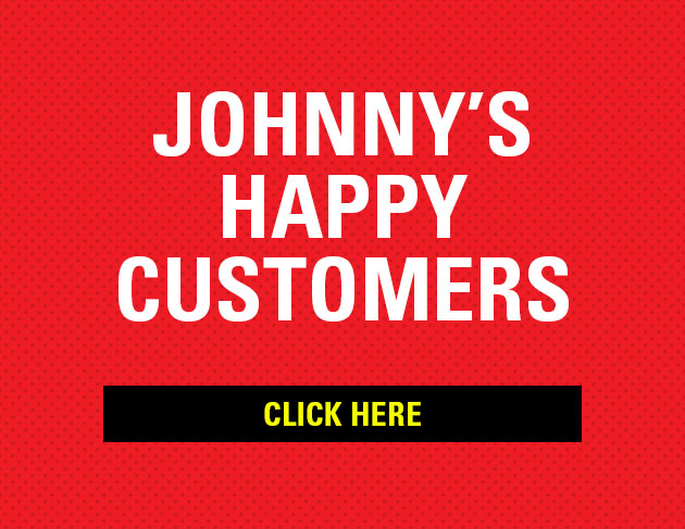 Johnnys Happy Customers