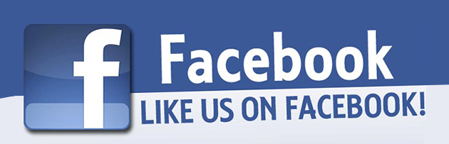 Follow our furniture store on facebbok