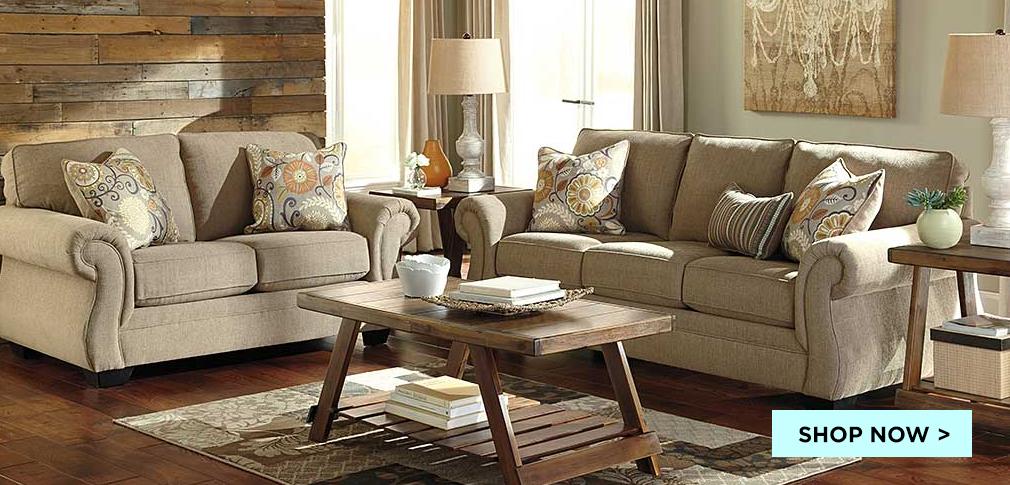 Superbe Living Rooms