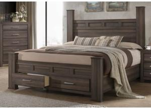 Image for 7316 QUEEN BED(NO STORAGE)
