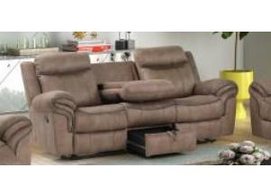 Image for 2200  RECLINING SOFA