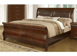 Image for 4116 QUEEN BED
