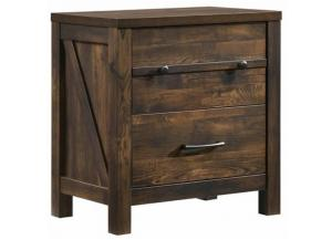 Image for 8100 NIGHTSTAND