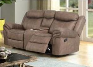 2200  RECLINING LOVESEAT