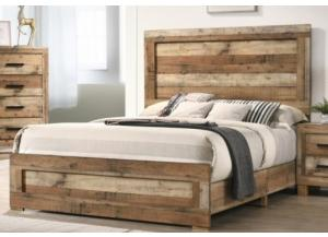Image for 8311 QUEEN BED