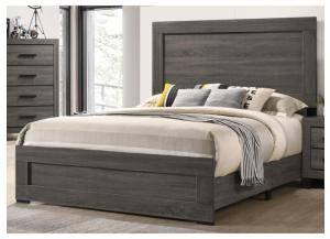 Image for 8321 QUEEN BED
