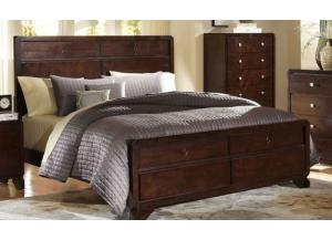 Image for 2180 QUEEN BED