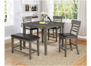 Image for 1744  5.PC PUB TABLE SET