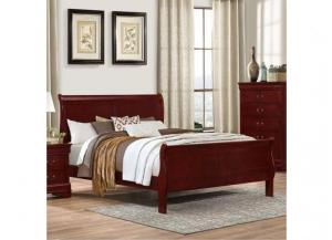 Image for 4937 QUEEN BED