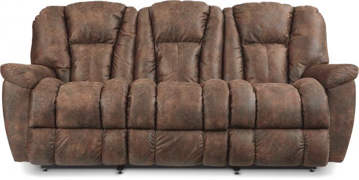 Wondrous Kemper Furniture La Z Boy Maverick Sofa With Iclean Mahogany Uwap Interior Chair Design Uwaporg