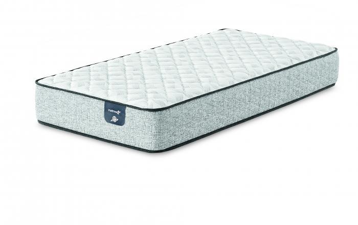 Serta Bronson Cushion Firm King Mattress,Serta