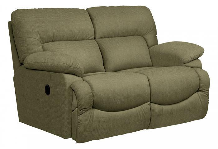 LA-Z-BOY Asher Loveseat 480711 D118726,LA-Z-BOY