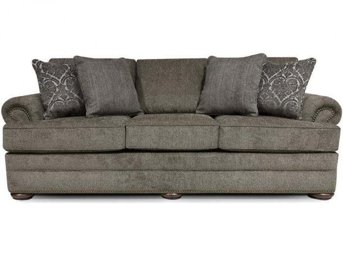 England King Kong Otter Sofa 6M05N ,ENGLAND FURNITURE