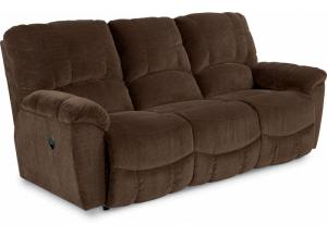 LA-Z-BOY Hayes Sofa in Mocha