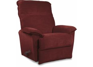 La-Z-Boy Jay Recliner in Burgundy