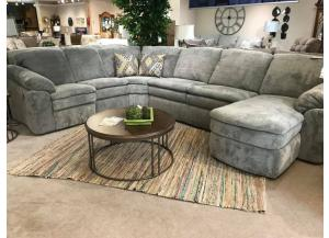 Image for England Domain Dove 7300 Sectional